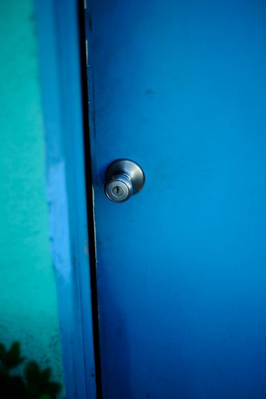 Open door policy x J.Dragonette