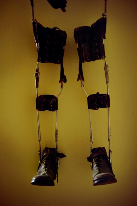 Leg Lock X J.Dragonette