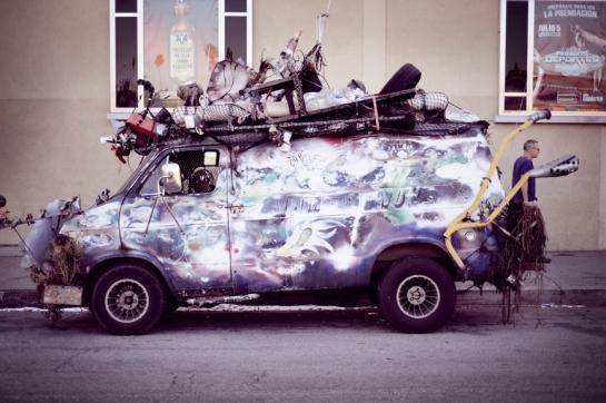 Murder Van X J.Dragonette