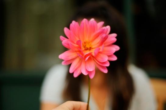 Flower x J.Dragonette