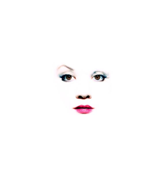 White Out x J.Dragonette