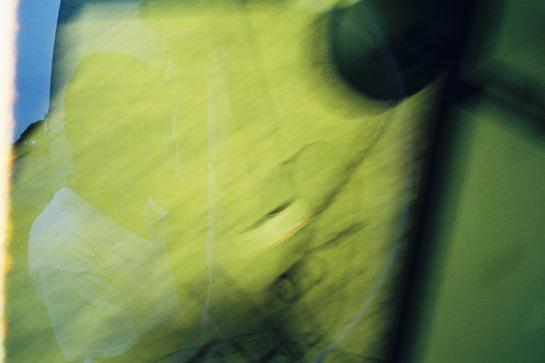 Blur x J.Dragonette