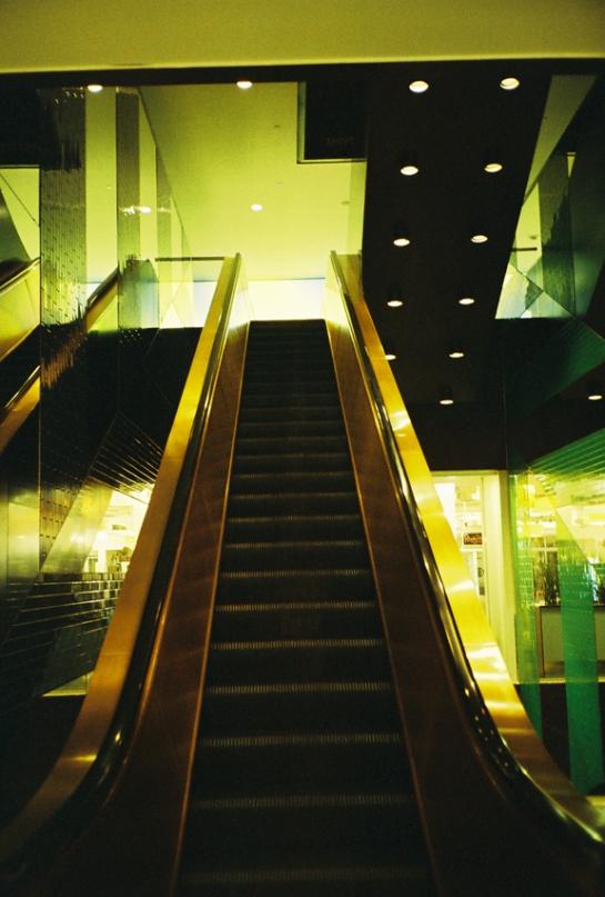 Stairway to Heaven x J.Dragonette