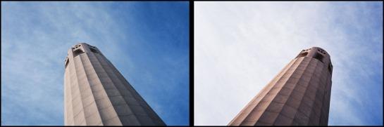 Tower x J.Dragonette